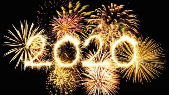 Auguri Buon Anno Frasi Da Dedicare Per Capodanno 2020 La Martesana