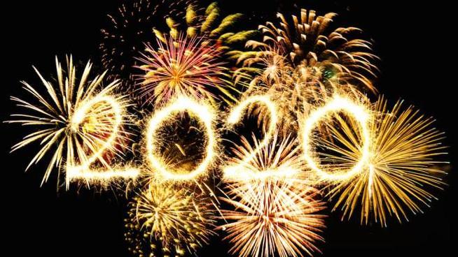 Auguri buon anno frasi da dedicare per Capodanno 2020