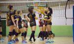 Pallavolo: semaforo rosso per la New Volley Adda