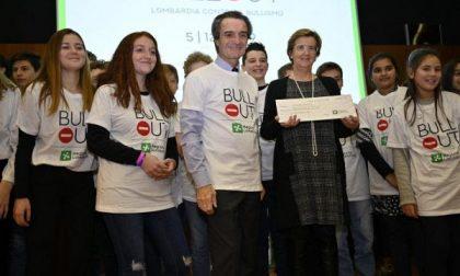 La Regione premia i progetti contro il bullismo: c'è anche l'Ipsia di Cernusco