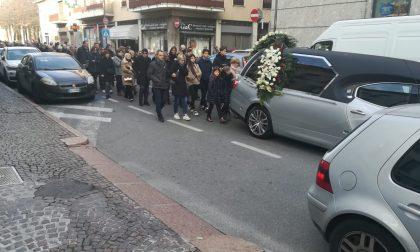 Cassano si è fermata per salutare Roberto Laboni FOTO e VIDEO