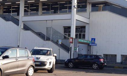 Stazione della metropolitana, lunedì iniziano i lavori di riqualificazione a Gessate