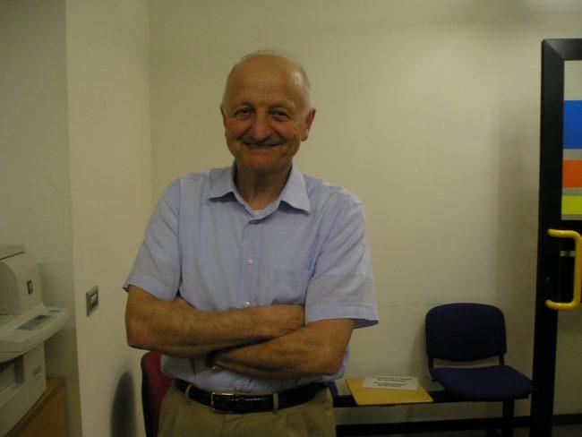 Roberto Laboni