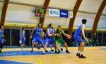 Basket Promozione maschile – San Gerardo strappa due punti con tenacia. A Inzago non basta l'orgoglio