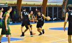 Basket Promozione maschile – Inzago vince sulla sirena Carugate si deve arrendere