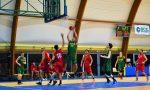 Basket Promozione maschile – Inzago vince con corsa e ritmo Così si torna a respirare aria di playoff