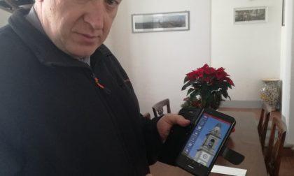 App per comunicare con Dio dal cellulare a Gorgonzola