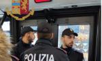 Atti sessuali su una minore a bordo del bus: arrestato 41enne