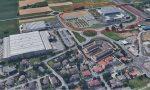 Il nuovo polo industriale porta in dote a Cambiago oltre due milioni e mezzo di euro