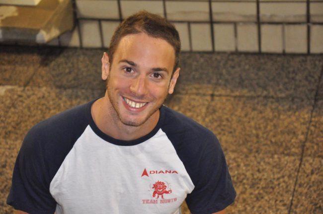In piscina a Treviglio il primo Memorial Stefano Iacobone