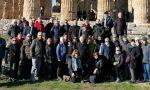 Le genti dell'Adda Martesana al mare col sindacato FOTO