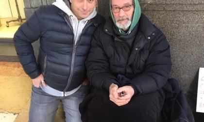 La battaglia di un imprenditore per il senzatetto malato