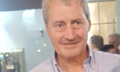 Ritrovato il 61enne scomparso da Solaro