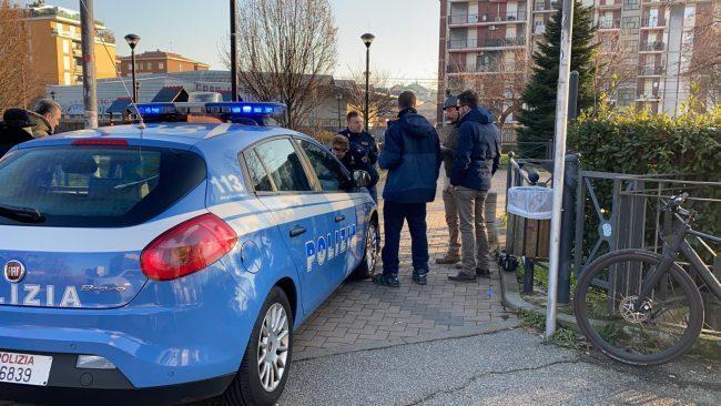 Vittorio Brumotti di 'Striscia la notizia' accoltellato durante servizio
