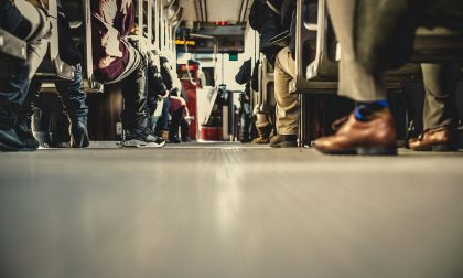 A Gorgonzola sui bus si va solo con prenotazione