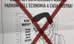 """Volantinaggio neonazista: """"Non andate nei negozi cinesi"""""""