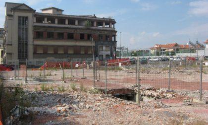 Ex Galbani di Melzo: ecco la bozza del progetto