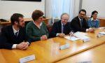Intermodale Segrate, firmato il protocollo di legalità