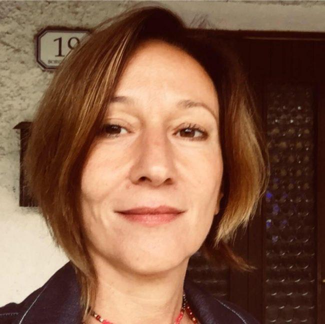 cologno monzese alessandra roman tomat candidata sindaco centrosinistra per elezioni 2020