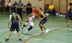 Basket Serie D maschile – Melzo risorge all'ultimo respiro Cassina, altra beffa nel finale