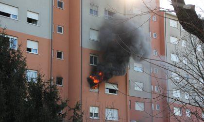 Incendio di Cernusco, ipotesi omicidio-suicidio