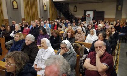 Apparizione della Madonna a Cernusco, le celebrazioni