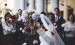 Matrimoni, a Pozzo non si sposa più nessuno