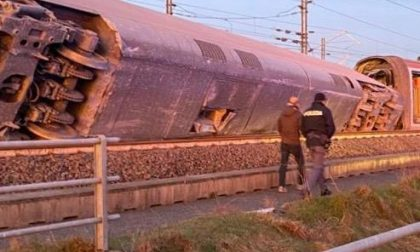 Treno Frecciarossa deragliato: si fa strada l'ipotesi dell'errore umano