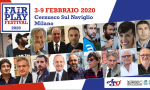 Fair Play Festival al via a Cernusco