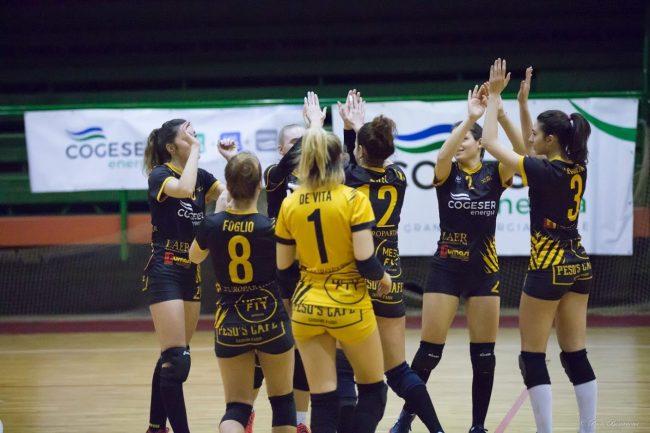 New Volley Adda sconfitta a Bienno