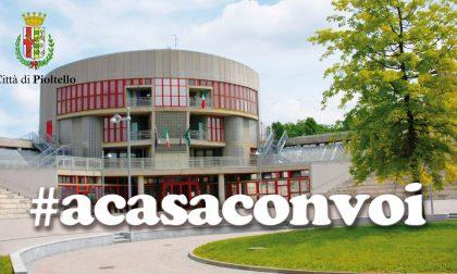 """#acasaconvoi """"Il mistero di ombra"""" la fiaba raccontata per voi"""