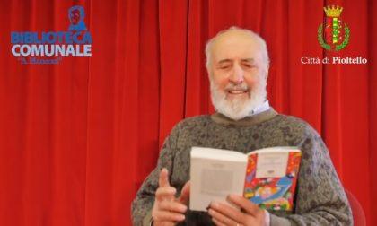 #acasaconvoi torna l'appuntamento con la fiaba recitata VIDEO