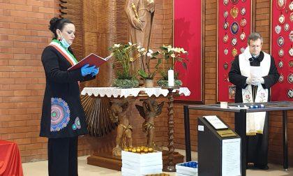 Cassina e Sant'Agata affidate a Maria Ausiliatrice