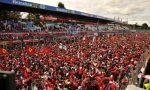 Coronavirus, Gran Premio di Monza a porte chiuse? C'è il rischio