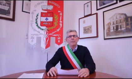 Anche il sindaco di Bussero è in isolamento