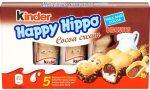 Happy Hippo, lo snack mai dimenticato dagli italiani