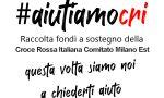 Galleria Borromea al fianco di CRI Milano Est