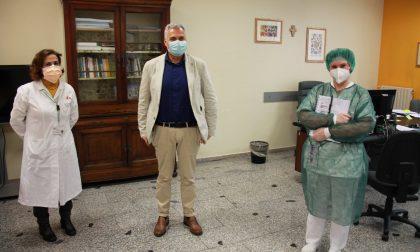 Covid-19, infermieri in trincea contro virus, isolamento e  paura