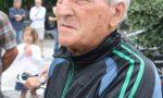 """Inzago, l'ex custode """"Gegè"""" si è spento a 83 anni"""