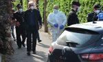 Omicidio di Truccazzano i rilievi della scientifica FOTO e VIDEO