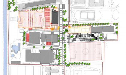 Il Covid mette a rischio il progetto da 5 milioni per la riqualificazione del centro sportivo