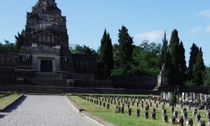 A Capriate riaprono i cimiteri un giorno a settimana