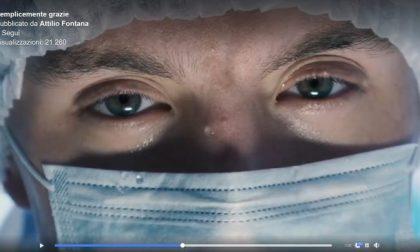 Coronavirus, dalla Lombardia il grazie per chi è corso in aiuto VIDEO