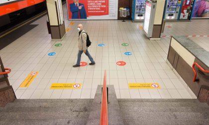 Sciopero Atm: metro chiuse fino a fine servizio