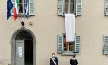 Commemorazione strage di Capaci, la partecipazione dei Sindaci Lombardi in una galleria fotografica