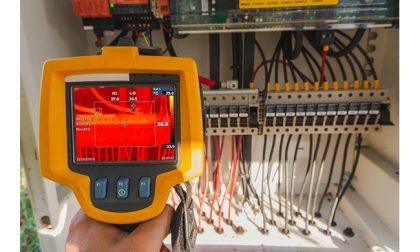 Sicurezza sul lavoro e analisi termografica