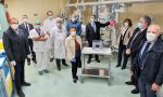 Un nuovo respiratore donato dai Lions all'ospedale Uboldo di Cernusco