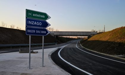 Cassano, in settimana apre il primo tratto della Tangenziale