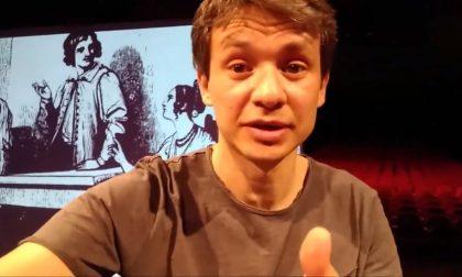 I Promessi sposi a teatro, la nuova iniziativa in diretta streaming