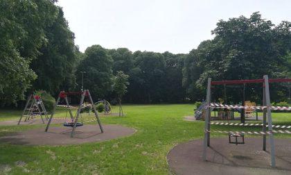 A Brugherio arriva la Fase 2: riaprono i parchi (ma non tutti)